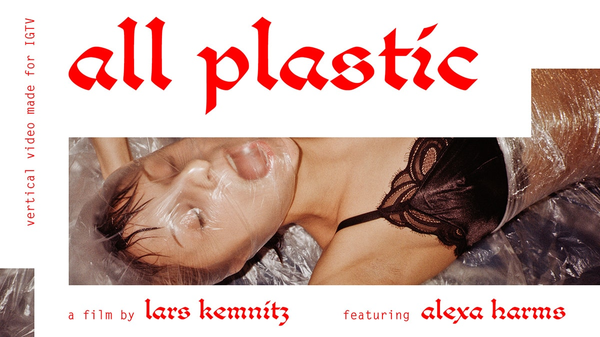 All Plastic – Click here to watch the video on Vimeo